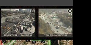 İBB CepTrafik Ekran Görüntüsü