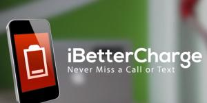 iBetterCharge Ekran Görüntüsü