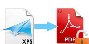 Image To PDF or XPS Ekran Görüntüsü