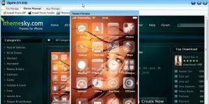 iSpirit Ekran Görüntüsü