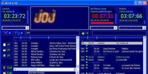 JDJ Ekran Görüntüsü