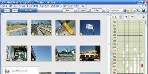 JetPhoto Studio Ekran Görüntüsü