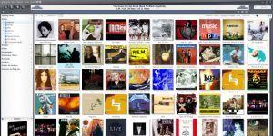 JRiver Media Center Ekran Görüntüsü