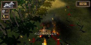 Jungle Strike Ekran Görüntüsü