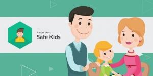 Kaspersky Safe Kids Ekran Görüntüsü