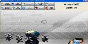 Keskin Yazılım Müşteri Takip ULTIMATE Ekran Görüntüsü