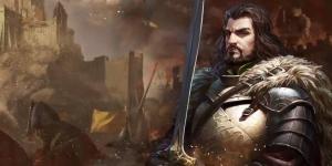 King of Avalon: Dragon Warfare PC (BlueStacks) Ekran Görüntüsü