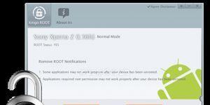 Kingo Android Root Ekran Görüntüsü