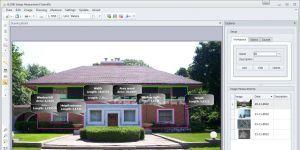 KLONK Image Measurement Ekran Görüntüsü