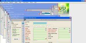 KonakSis Otel Otomasyon ve Kimlik Bildirim Sistemi Ekran Görüntüsü