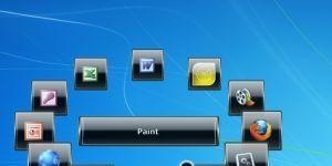 Krento Ekran Görüntüsü