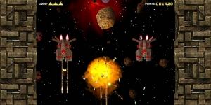 Last Space Fighter Ekran Görüntüsü