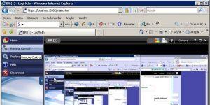 LogMeIn Ekran Görüntüsü