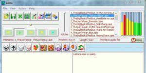 LolitaMultimedia Ekran Görüntüsü