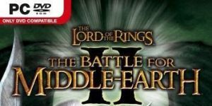 Lord of the Rings The BattLe For MiddLe Earth Ekran G�r�nt�s�