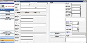 MacroSoft Avukat Dava Takip Programı Ekran Görüntüsü