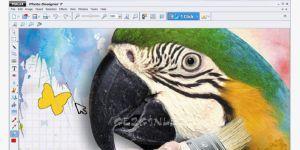 MAGIX Photo Designer Ekran Görüntüsü