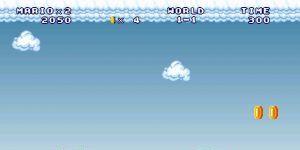 Mario Forever Ekran G�r�nt�s�