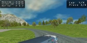 Max Power Trucks Ekran Görüntüsü
