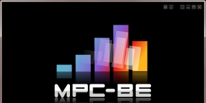 Media Player Classic - Black Edition Ekran Görüntüsü