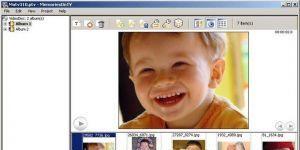 MemoriesOnTV Ekran Görüntüsü