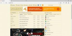 Microsoft Edge Ekran Görüntüsü
