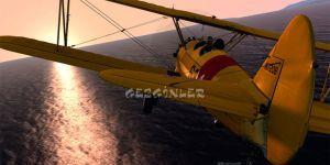 Microsoft Flight Ekran Görüntüsü