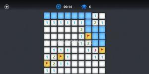 Microsoft Mayın Tarlası (Minesweeper) Ekran Görüntüsü