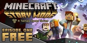 Minecraft: Story Mode Episode 1 Ekran Görüntüsü