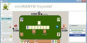 miniOKEY Online Okey Oyunu Ekran Görüntüsü
