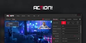 Mirillis Action Ekran Görüntüsü