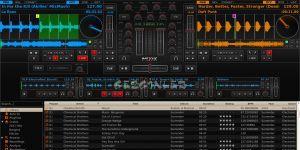 Mixxx Ekran Görüntüsü