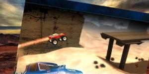 Monster Truck Trials Ekran Görüntüsü