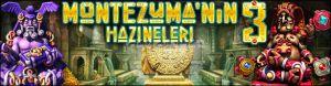 Montezuma'nın Hazineleri 3 Ekran Görüntüsü