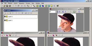 MorphMan Ekran Görüntüsü