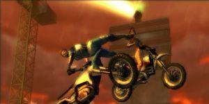 Motocross Mania Ekran Görüntüsü