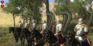 Mount and Blade: Ateş ve Kılıç Ekran Görüntüsü