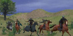 Mount&Blade Warband Ekran Görüntüsü