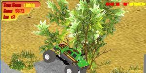 Mountain Car Ekran Görüntüsü