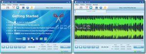 MP3 Cutter Ekran G�r�nt�s�