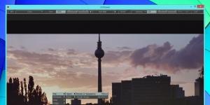 mrViewer Ekran Görüntüsü