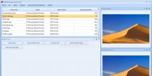 Multiple Image Resizer .NET Ekran Görüntüsü