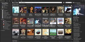 MusicBee Ekran Görüntüsü