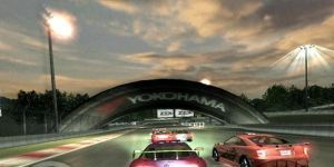 Need For Speed Underground Ekran G�r�nt�s�