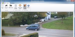 Netcam Studio Ekran Görüntüsü