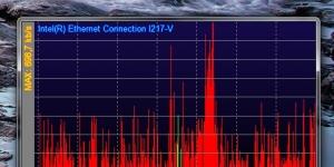 NetMeter Ekran Görüntüsü