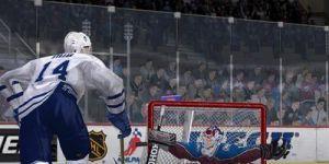 NHL Ekran Görüntüsü