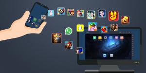 NoxPlayer Ekran Görüntüsü