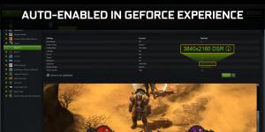 NVIDIA GeForce Game Ready Driver Ekran Görüntüsü