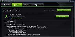NVIDIA GeForce Experience Ekran Görüntüsü